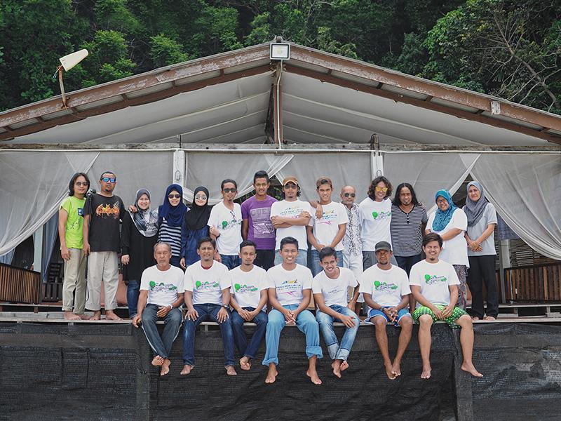 wisana staff & crew